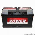 Electric Power 12V 100Ah J+ SMF Szgk. Akkumulátor