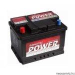 Electric Power 12V 55Ah J+ SMF Szgk. Akkumulátor