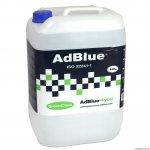 GreenChem AdBlue® 10L (kiöntővel)