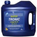 ARAL SUPER TRONIC LONG LIFE III 5W-30 4L