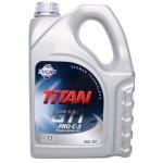 FUCHS TITAN GT1 PRO C-3 5W-30 4L