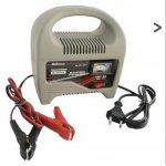 Akkumulátor töltő 4A AE-CC42510