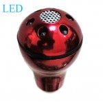 Váltógomb LEDES TG-MT1121RR