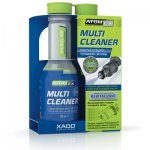 Xado Atomex Multi cleaner, benzin