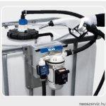 PRO AdBlue – szivattyúkészletek konténerhez
