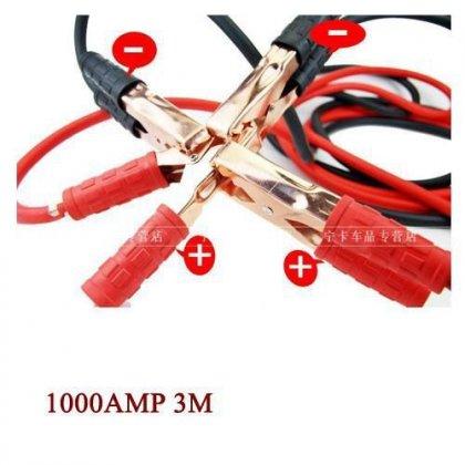 Indító kábel 1000A AE-1000A