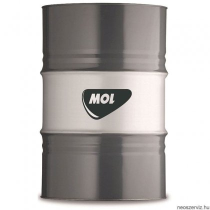 MOL Hydro HV 46 170 kg Ipari hidraulikaolaj