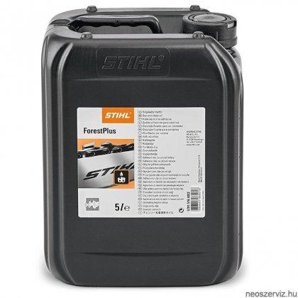 Stihl Forest Plus 5 liter lánckenő olaj